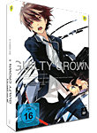 Guilty Crown Vol. 1 (2 DVDs)
