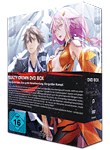 Guilty Crown - Complete Box (4 DVDs)