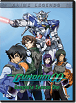 Gundam 00 - Complete Season One (6 DVDs)