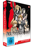 Gunslinger Girl - Slimpack Box (4 DVDs)