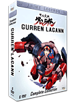 Gurren Lagann - Complete Collection (6 DVDs)