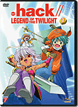 .hack//Legend of the Twilight Vol. 1
