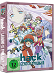 .hack//Legend of the Twilight - Collector's Edition (3 DVDs)