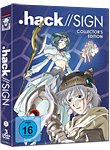 .hack//SIGN Vol. 1 - Collector's Edition (3 DVDs)