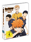 Haikyu!! Staffel 2 Vol. 3 (2 DVDs)