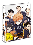 Haikyu!! Vol. 3 (2 DVDs) (Anime DVD)