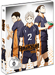 Haikyu!! Vol. 4 (2 DVDs)