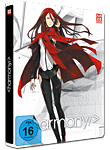 Harmony: Project Itoh Teil 2 - Steelbook Edition (2 Discs)