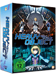 Heavy Object - Gesamtedition (4 DVDs)