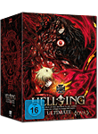 Hellsing Ultimate OVA: The Dawn (inkl. Schuber)