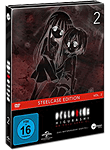 Higurashi Vol. 2 - Steelcase Edition