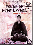 House of Five Leaves OmU (3 DVDs)