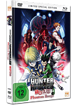 Hunter x Hunter: Phantom Rouge - Limited Special Edition (2 Discs)