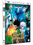 Hunter x Hunter: The Last Mission - Limited Special Edition (2 Discs)