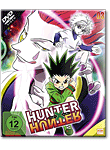Hunter x Hunter Vol. 3 (2 DVDs)