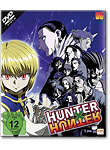 Hunter x Hunter Vol. 5 (2 DVDs)
