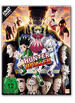 Hunter x Hunter Vol. 6 (2 DVDs)