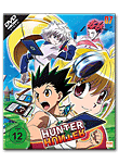 Hunter x Hunter Vol. 7 (2 DVDs)