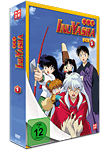 InuYasha - Box 1 (7 DVDs)