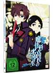 The Irregular at Magic High School Vol. 3