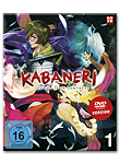 Kabaneri of the Iron Fortress Vol. 1