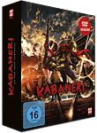 Kabaneri of the Iron Fortress Vol. 3 - Limited Edition (inkl. Schuber)