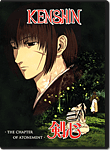 Kenshin - The Chapter of Atonement