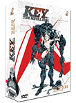 Key, The Metal Idol - TV-Serie Box (Vol. 1-3)