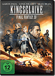 Kingsglaive: Final Fantasy 15