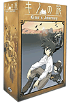 Kino's Journey - Complete Box (4 DVDs)
