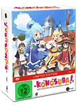 KonoSuba Vol. 1 - Limited Edition (inkl. Schuber)
