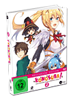 KonoSuba Vol. 2 - Mediabook Edition