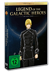 Legend of the Galactic Heroes: Die neue These Vol. 1