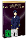 Legend of the Galactic Heroes: Die neue These Vol. 2