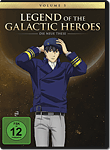Legend of the Galactic Heroes: Die neue These Vol. 5