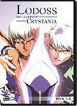Lodoss: The Legend of Crystania - OVA 1-3
