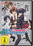 Love, Chunibyo & Other Delusions! Vol. 4