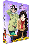 Love Hina - Sammelbox Vol. 3 (3 DVDs)