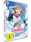 Love Live! Sunshine!! Vol. 1