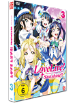 Love Live! Sunshine!! Vol. 3