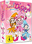 Magical DoReMi: Staffel 1.1 Box (5 DVDs)