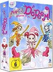 Magical DoReMi: Staffel 1.2 Box (5 DVDs)