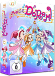 Magical DoReMi: Staffel 2.1 Box (5 DVDs)