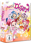 Magical DoReMi: Staffel 2.2 Box (5 DVDs)