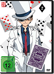 Magic Kaito: Kid the Phantom Thief Vol. 2 (Anime DVD)
