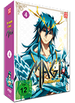 Magi: The Kingdom of Magic - Box 4 (2 DVDs)