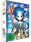 Magi: The Labyrinth of Magic - Box 3 (2 DVDs)