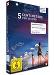 Makoto Shinkai Collection (2 DVDs)