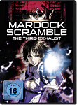 Mardock Scramble: The Third Exhaust