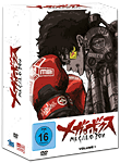 Megalo Box Vol. 1 - Limited Edition (inkl. Schuber)